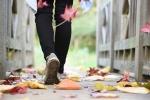 Пет ползи от ходенето пеша