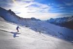 Как да караме ски по-безопасно