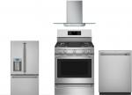 Новите тенденции при големите кухненски уреди