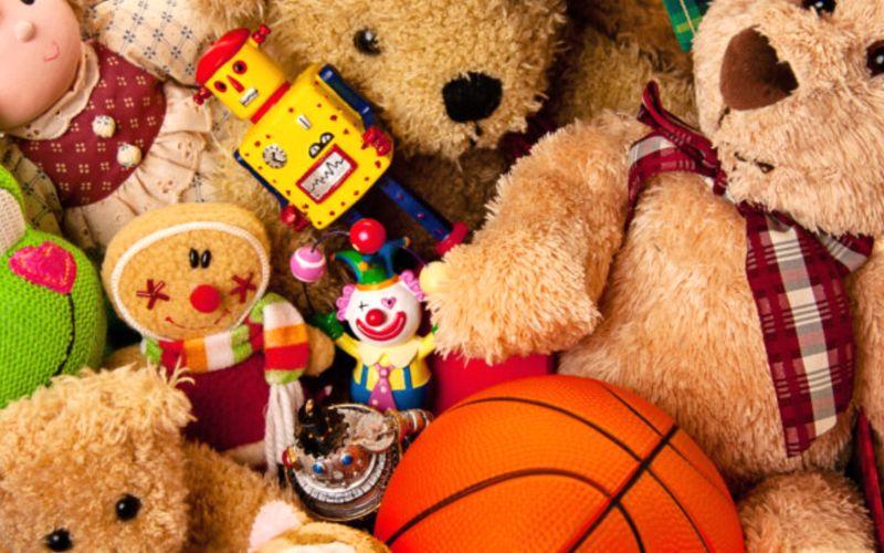Детски играчки онлайн