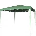 Градински шатри - за да оптимизираме пространството извън дома