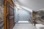 Идеи за дизайн – най-важните акценти в банята, издържана в стил  Loft