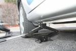 Кога имаш нужда от пътна помощ при спукана гума?
