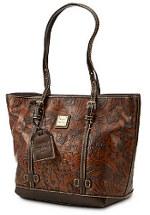 Чанта Dooney & Bourke