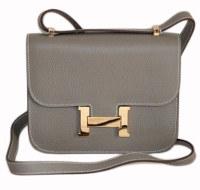 Чанта Hermes Constance