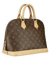 Дамска чанта марка Louis Vuitton