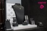 Изящество и стил - сребърни бижута Капино