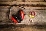 Защита на слуха от шума в градска среда