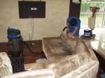 Почистването на меката мебел – защо е важно да се прави с прецизна грижа?
