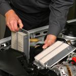 5 предимства за автомобила при редовната смяна на въздушния филтър