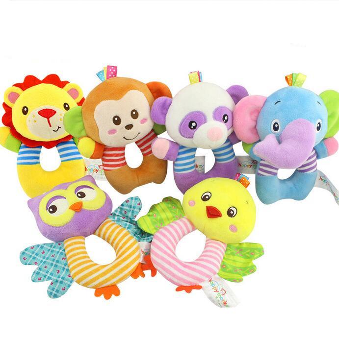 бебешки играчки