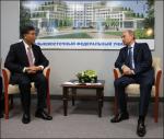Лидерите на най-големите компании от САЩ, ЕС и Азия отново заедно на Източния икономически форум през септември