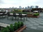 Как да озеленим балкона и терасата в нашия дом?
