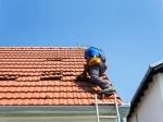 Ремонт на покрив – как протича дейността?