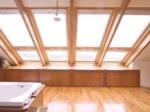 Идеи за преобразяване на таванското помещение в жилищна площ