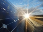 """Една нова технология -  слънчеви сградни клетки  в """"зелена"""" енергия"""